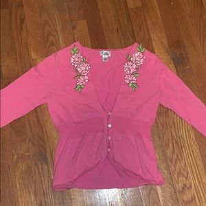 Lily Pulitzer Sweater